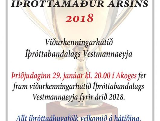 itrottamadur-arsins-2018