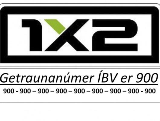 Getraunanumer_IBV_er_900