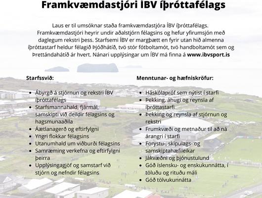 framkvaemdastjori-ibv-ithrottafelags_0