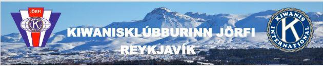 Kiwanisklúbburinn Jörfi Reykjavík