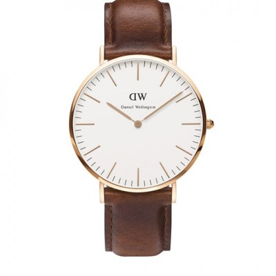 Daniel Wellington 40 mm St. Mawes