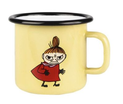 Moomin LITTLE MY 2,5 dl