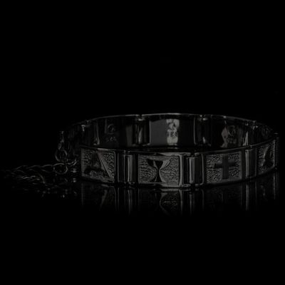 Infinity armband lítið