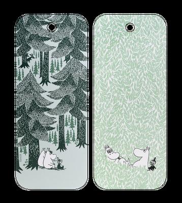 Muurla- Bretti - In The Depth of the Forest