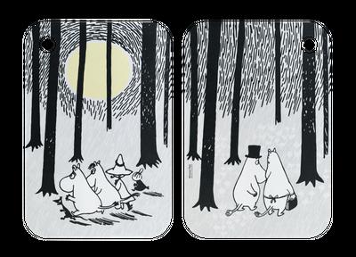 Muurla- Bretti - In The Woods