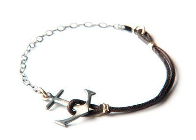 Orrifinn - Akkeri - Armband