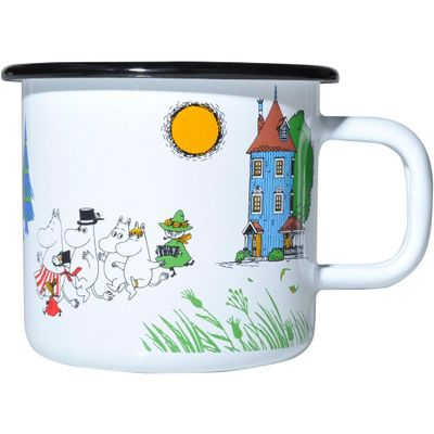 Colors Moomin Valley 3,7 dl