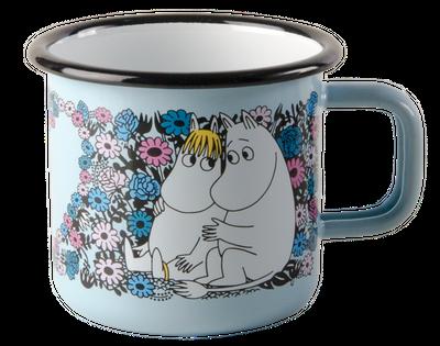 Moomin Sweethearts 3,7 dl