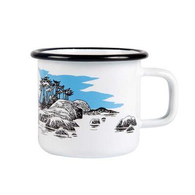 Moomin Island 3,7 dl