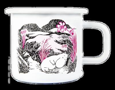Moomin Orginals Nap at the Medow 3,7 dl