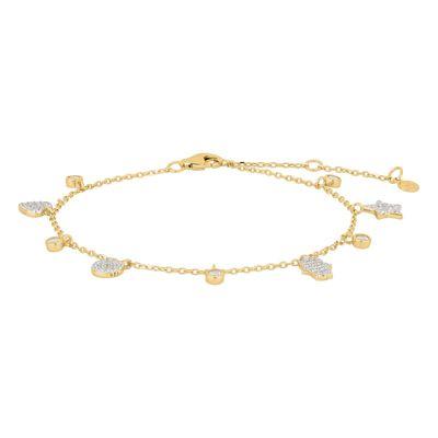 Joanli Nor armband