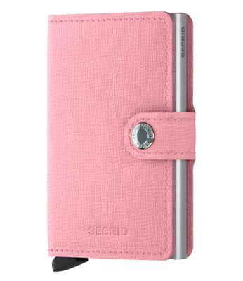 Secrid veski Crisple Pink
