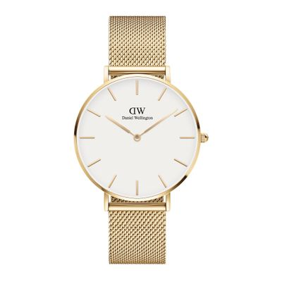 Daniel Wellington - EVERGOLD PETITE - 36 mm