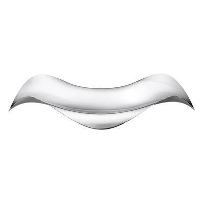 Georg Jensen Cobra oval skál 75x50cm