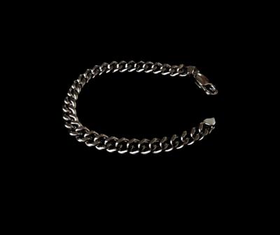 Chain Rhodium