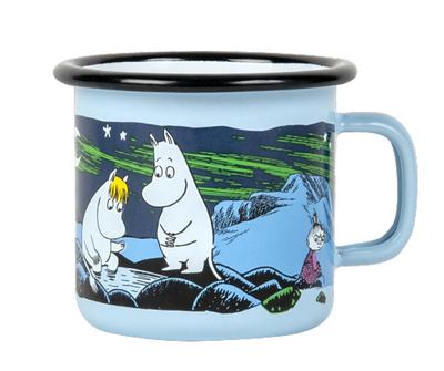 Moomin in Iceland - Highlands 2,5 dl
