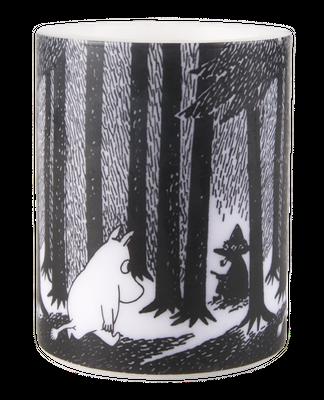 Campfire 12 cm kerti