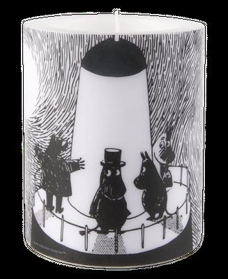 Lighthouse 12 cm kerti