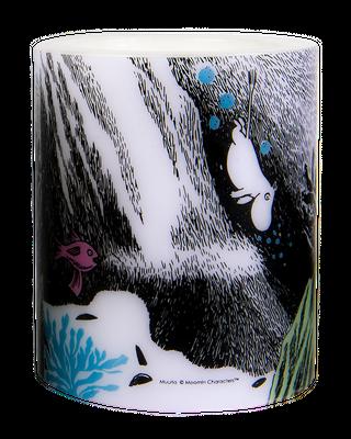 The Dive 12 cm kerti