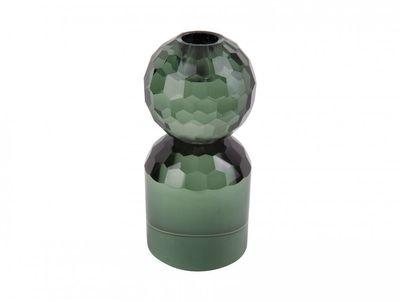 Kertastjaki - Crystal Art Large Ball