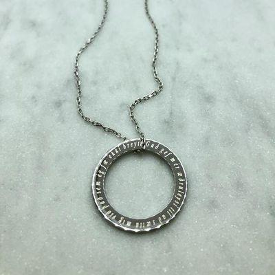 Octagon  - Serenity - Æðruleysi