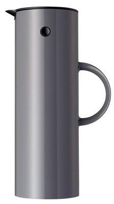 Stelton EM77 kaffikanna 1l grá