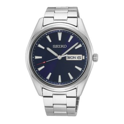 Seiko - Herraúr - Horloge