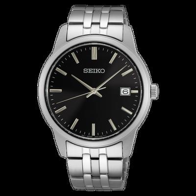 Seiko - Herraúr - Essential