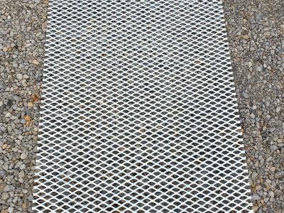 Fjárhúsristar, 4mm þykkar, 91,5x183cm