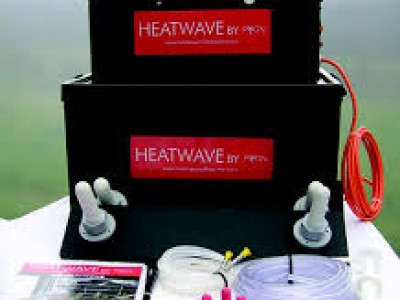 Heatwave fóstra