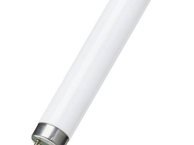 Flúrpera, 18W, 840, Cool white, 60cm