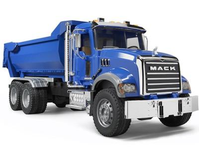 Vörubíll, Mack Granite