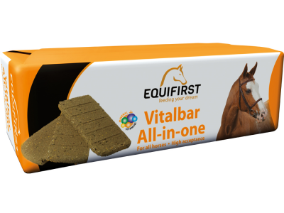 Steinefnablanda, Vitalbar All-In-One