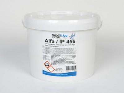 Þvottaefni, Alfa/IP-456, 10kg