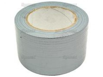 Límband, silfur, 75mmx50m