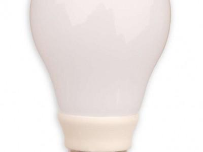 Ljósapera, LED, 5W, 2800-3200K
