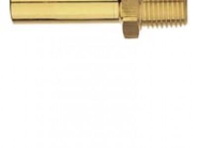 PEX, slöngustútur, 16mm - 1/2