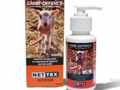 Lamb Defence, 100mL