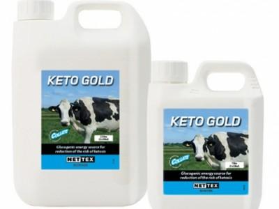 Keto Gold, 2,5L