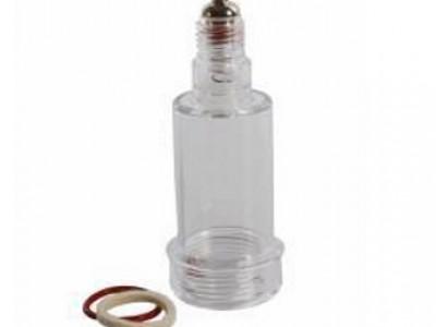 12,5mL glas í inngjafabyssu
