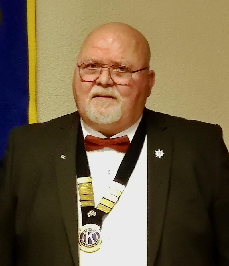 Þakkarbréf frá Umdæmisstjóra 2019-2020 !