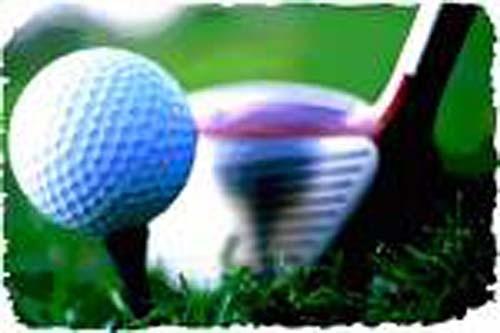 Golfmót Ægissvæðis