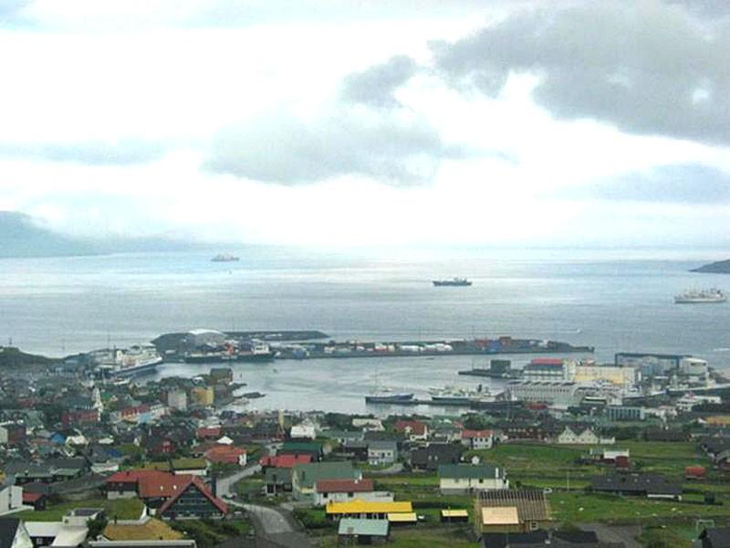 Færeyjaferð