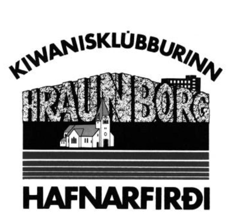 Fréttabréf Hraunborgar