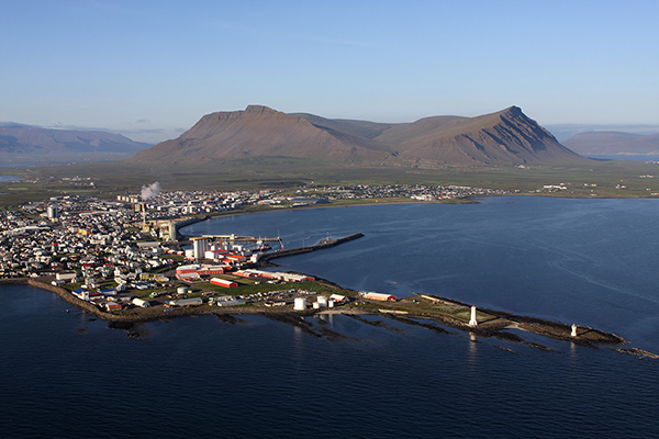 Haustfréttir af starfi Kiwanisklúbbsins Þyrils.