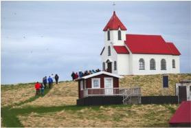 Ævintýraferð til Flateyjar 10. júní 2017