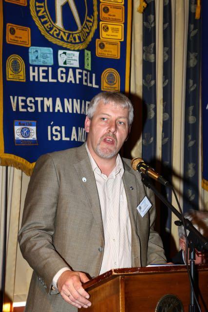 Þingfundur 2015 2.hluti