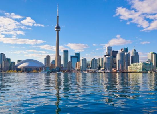 Endurmenntun í Toronto