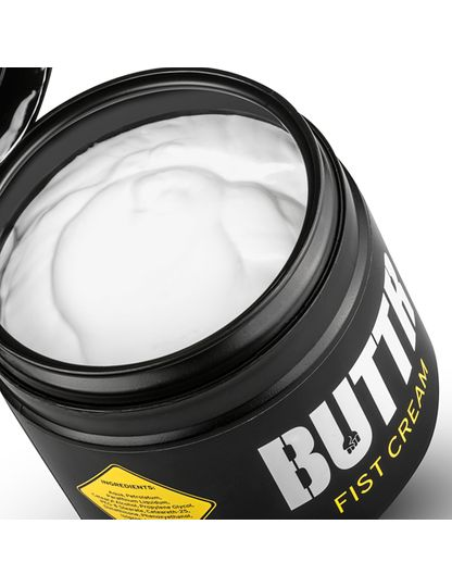 BUTTR Fisting Cream