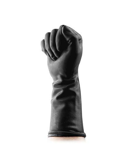 Fisting Hanskar